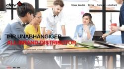 www.devicetrading.ch Vorschau, DevICe Trading Company GmbH