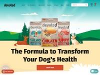 Devotedpetfoods.co Voucher Codes & Discount Codes