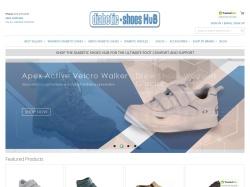 Diabetic Shoes HuB