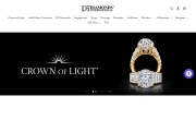 Diamonds International thumbshot logo