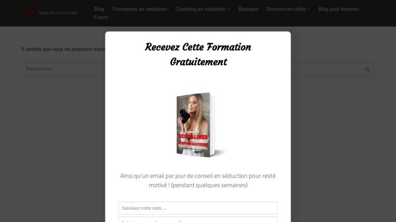 la conference en video : les rois du field