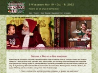Dickens Fair Coupons in February 2021