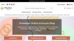 www.dieschmuckwerkstatt.at Vorschau, Die Schmuckwerkstatt