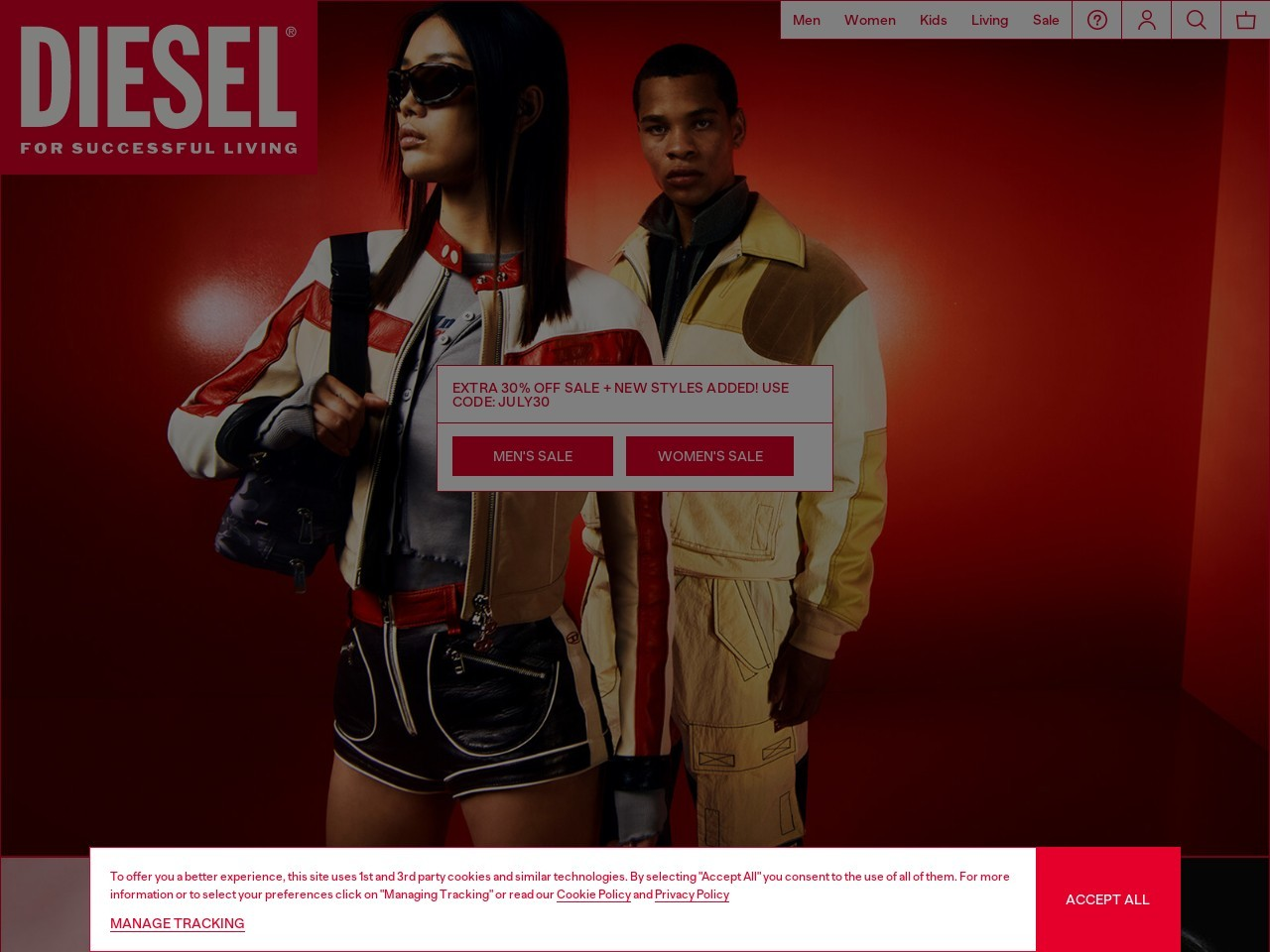 http://www.diesel.com