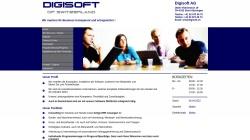 www.digisoft.ch Vorschau, Digisoft AG