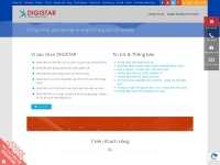 Digistar Fast Coupon & Promo Codes