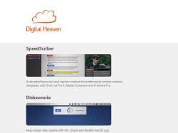 Digital-heaven.co.uk