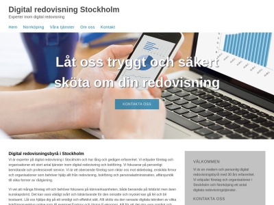 www.digitalredovisning.nu