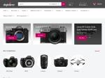 Digitalrev Cameras Promo Codes