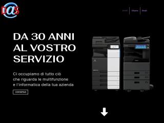 screenshot digitalsolution.eu