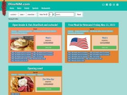 Dinenm coupon codes August 2018