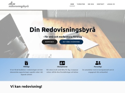www.dinredovisningsbyra.com