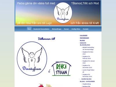 www.dinvagfram.se
