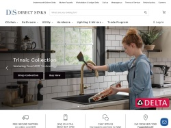 Directsinks coupon codes March 2018