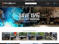 DirtBound Offroad Fast Coupon & Promo Codes