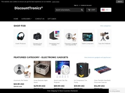 DiscountTronics.com