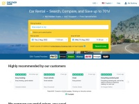 Discover Car Hire Promos & Promo Codes