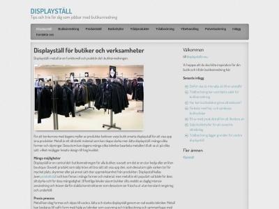 www.displaystall.n.nu