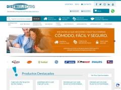 Venta online de  en Distri Electro (Mayorista)