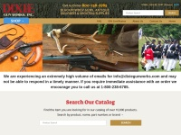 Dixie Gun Works Fast Coupon & Promo Codes