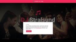 www.dj-mv.de Vorschau, Mobile Disco - Fischer