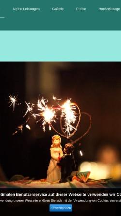 Vorschau der mobilen Webseite www.dj-owl.de, DJ Owl