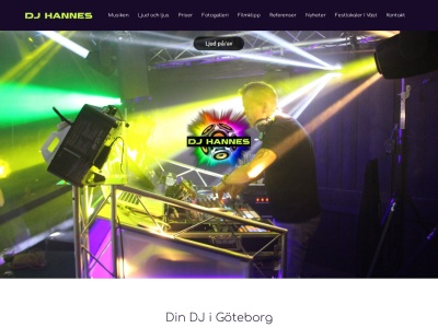 www.djhannes.se