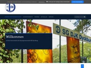 http://www.djk-dyckburg.de