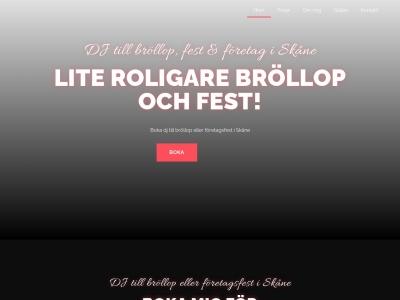 djmaffe.se
