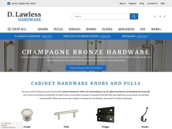 D. Lawless Hardware