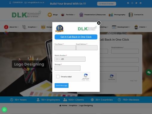 Logo Designing Company in Chennai