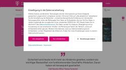 www.dns-ok.de Vorschau, DNS OK