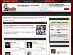 Weekly Q&A with Doc's Sports Expert Handicapper Vegas Sports Informer