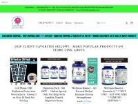 Abundant Life Wellness Fast Coupon & Promo Codes