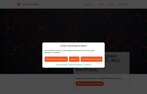 Vorschau von www.dodabo.de, Dodabo.de - WebTechnik und Anleitungen
