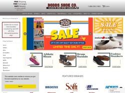 Dodds Shoe Co.