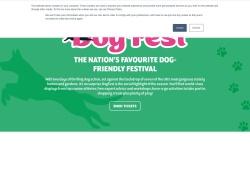Dog-fest.co.uk coupon codes April 2019