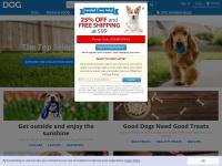 Dog.com Promo Codes & Discounts