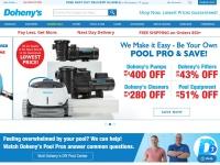 Doheny\'s Water Warehouse