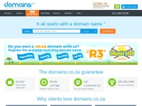 Domains Fast Coupon & Promo Codes
