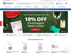 PT Alpine Flea and Bed Bug Aerosol - Do My Own Pest Control