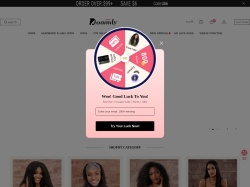 Donmily coupon codes April 2019