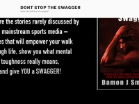 Dont Stop The Swagger Coupon Codes & Discounts
