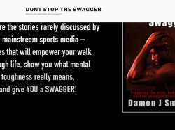 Dontstoptheswagger.com
