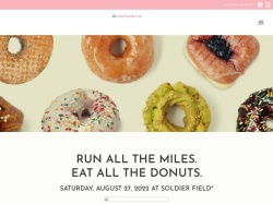 Donut5k coupon codes March 2019