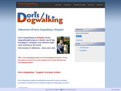 www.dorisdogwalking.se