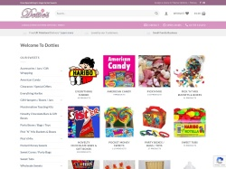 Dotties-sweets.co.uk coupon codes December 2017
