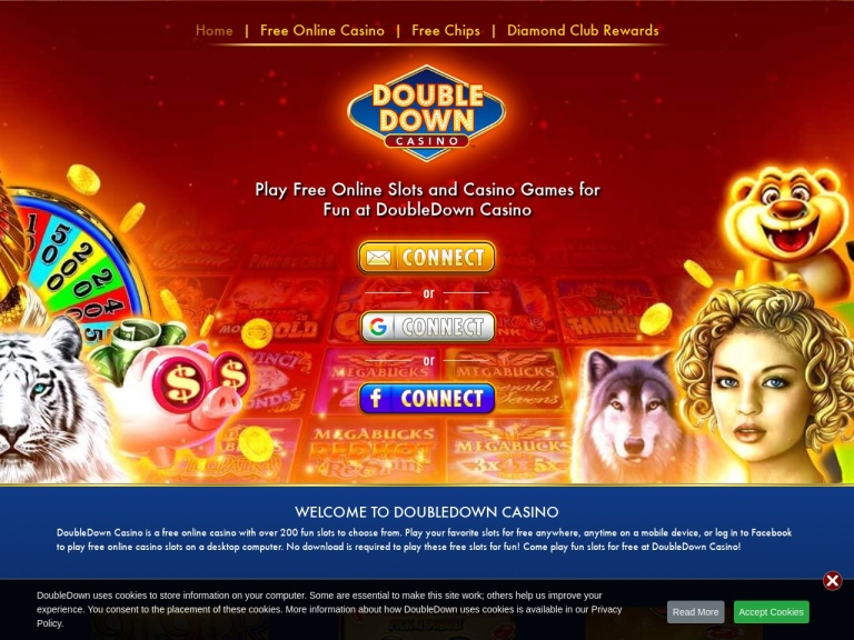 Double Down Interactive Coupon Codes