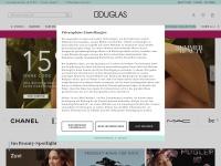 Douglas DE Fast Coupon & Promo Codes