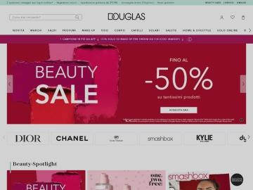 http://www.douglas.it/